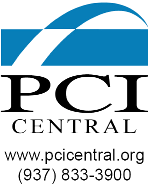 PCI Central Region Logo